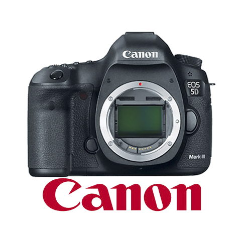 Canon 5D Mark3 III DSLR