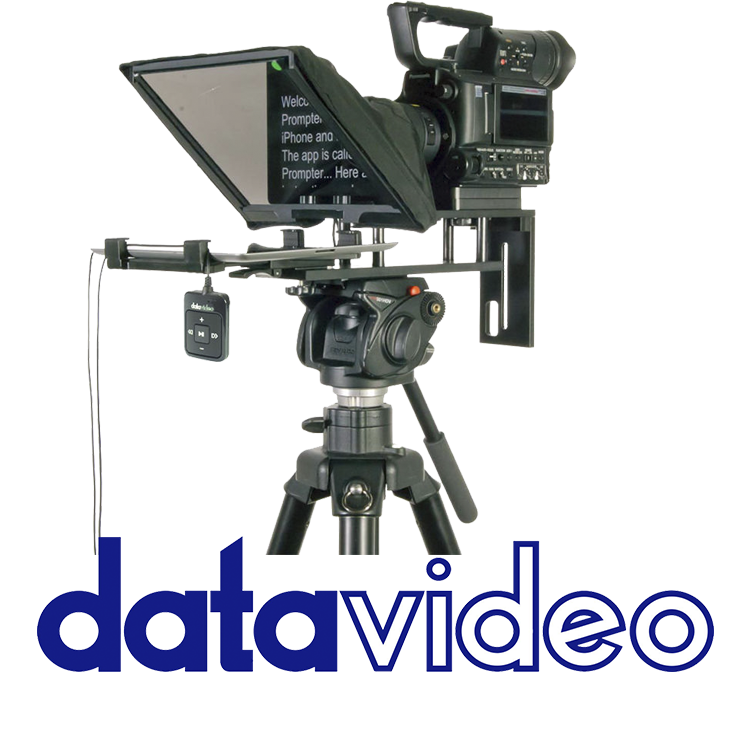 Datavideo TP-300  Prompter